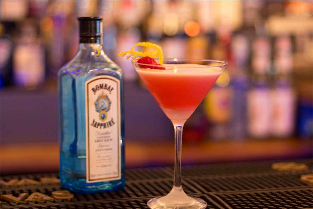 The first and only place in Beckenham to find hand mixed cocktails, simple  but elegant fine foods for an evening and, if you visit us in the mornings,  ...